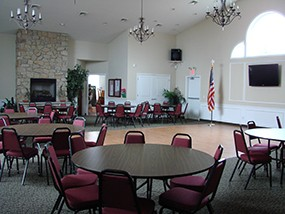 Community Clubhouse
